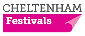 Cheltenham Festivals logo - click for high-res version