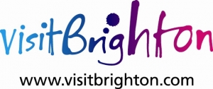 VisitBrighton logo - click for high-res version