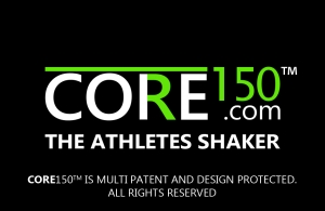 Core 150™ Incorporated  logo - click for high-res version