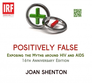 Positively False - 16th Anniversary Edition - click for high res image