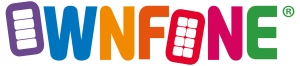 OwnFone Ltd logo - click for high-res version
