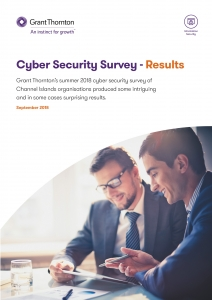 Cyber Security Survey report