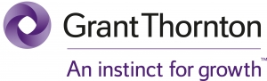 Grant Thornton Limited logo - click for high-res version