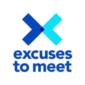 Excuses to Meet - click for high res image