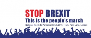 Stop Brexit Banner - click for high res image