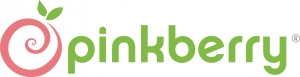 The Yogurt Guys Ltd / Pinkberry Westfield logo - click for high-res version