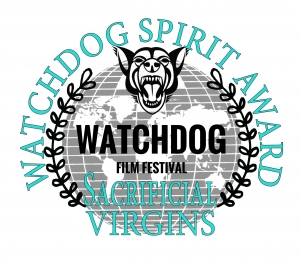 Watchdog Spirit Award for Sacrificial Virgins - click for high res image