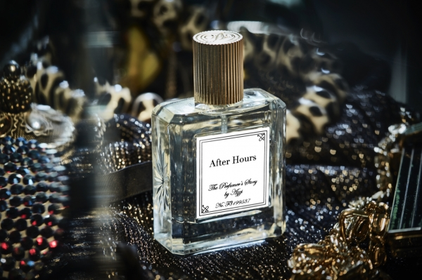 After Hours - The Perfumer's Story by Azzi