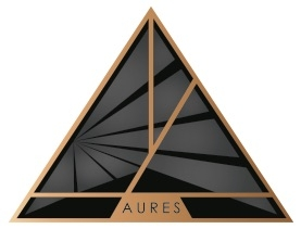 Aures London logo - click for high-res version