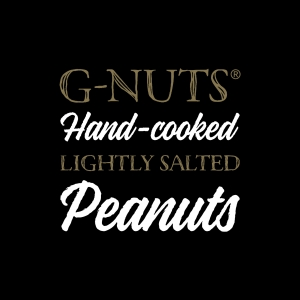 G-NUTS logo - click for high-res version
