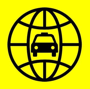 CabNet Taxi Network logo - click for high-res version