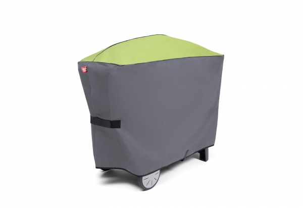HiberGrill BBQ cover - medium green