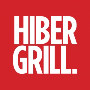 HiberGrill logo - click for high-res version