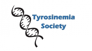 Tyrosinemia Society Inc logo - click for high-res version