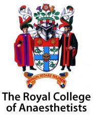 The Royal College of Anaesthetists logo - click for high-res version