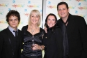 10th anniversary pre-launch with Tony Hadley & Jamie Cullum