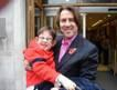 Jonathan Ross and Oscar