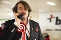 Jonathan Ross helping to broker deals in support of Lowe Syndrome Trust (2)