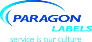 Paragon Print and Packaging logo - click for high-res version